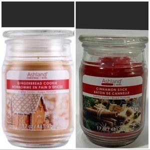 Ashland candle